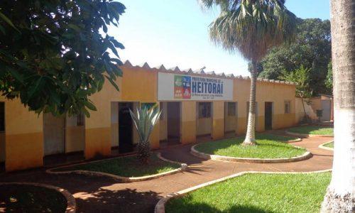 Prefeitura Municipal de Heitoraí