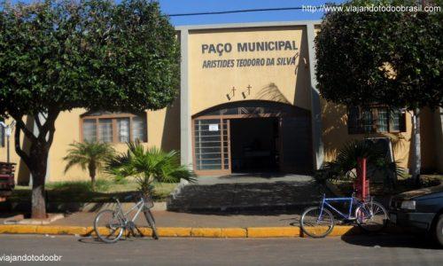 Prefeitura Municipal de Inocência