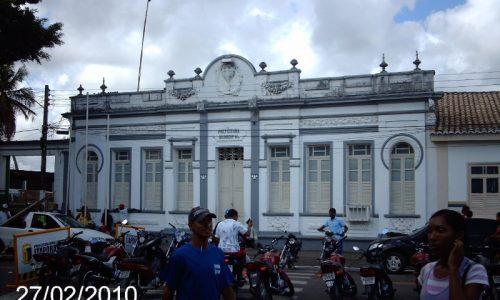 Prefeitura Municipal de Itaporanga d'Ajuda