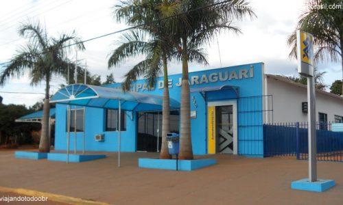 Prefeitura Municipal de Jaraguari
