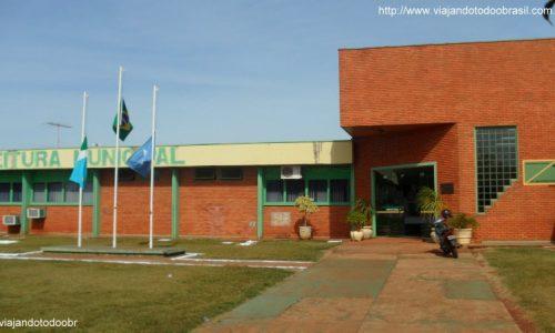 Prefeitura Municipal de Laguna Carapã