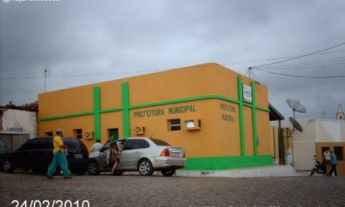 Prefeitura Municipal de Malhada dos Bois