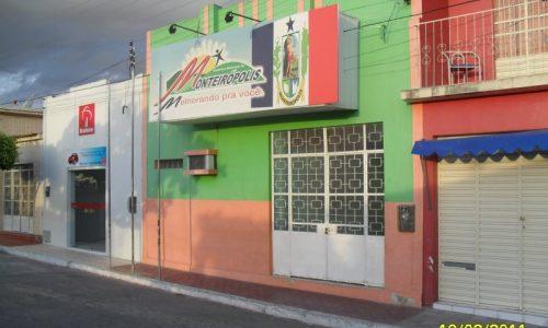 Prefeitura Municipal de Monteirópolis