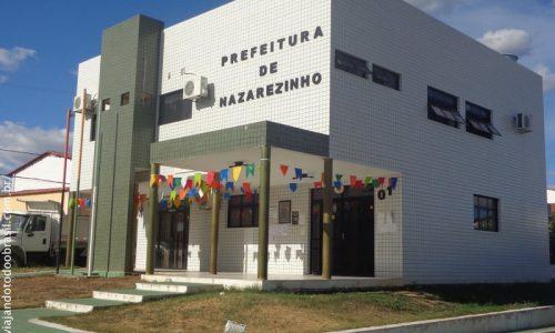 Prefeitura Municipal de Nazarezinho