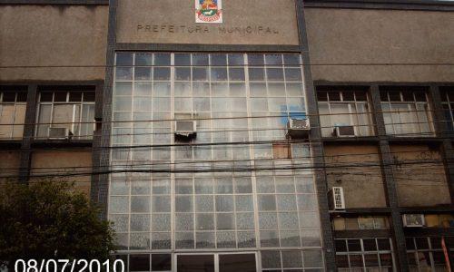 Prefeitura Municipal de Nilópolis