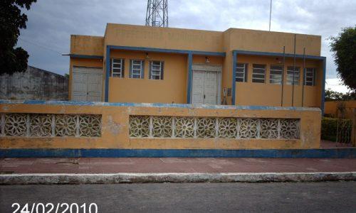 Prefeitura Municipal de Nossa Senhora Aparecida