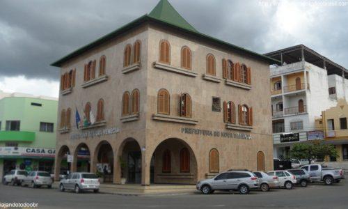 Prefeitura Municipal de Nova Venécia
