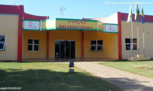 Prefeitura Municipal de Novo Horizonte do Sul