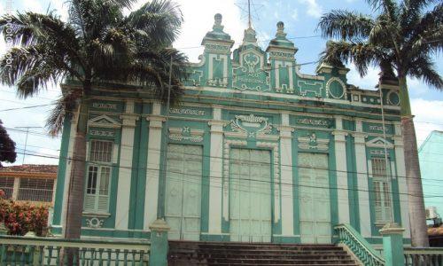 Prefeitura Municipal de Paudalho