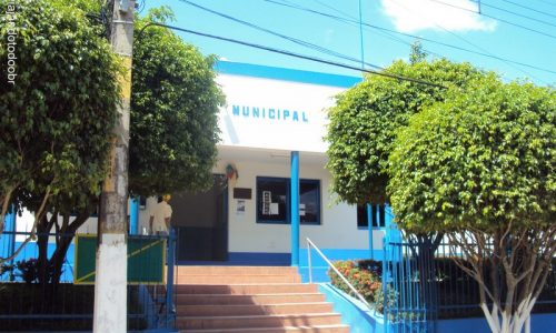 Prefeitura Municipal de Pombos