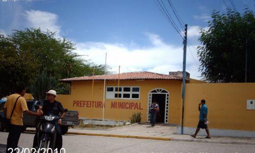 Prefeitura Municipal de Poço Redondo