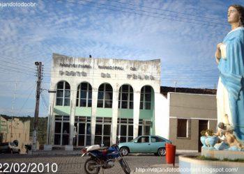 Prefeitura Municipal de Porto da Folha
