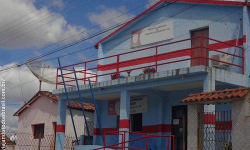 Prefeitura Municipal de Riachão do Bacamarte