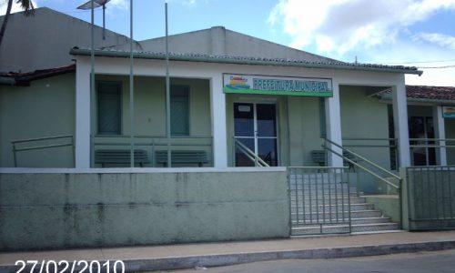 Prefeitura Municipal de Riachão do Dantas