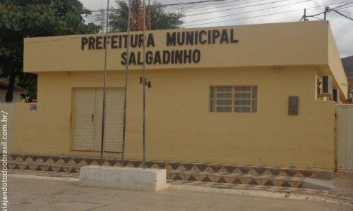 Prefeitura Municipal de Salgadinho