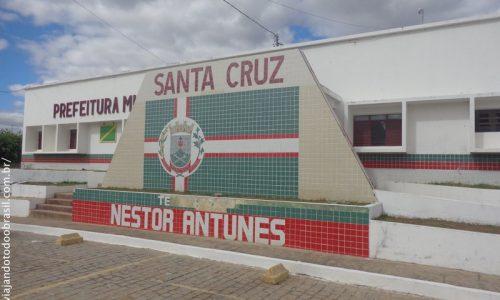 Prefeitura Municipal de Santa Cruz