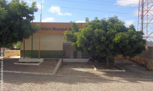 Prefeitura Municipal de Serra Grande