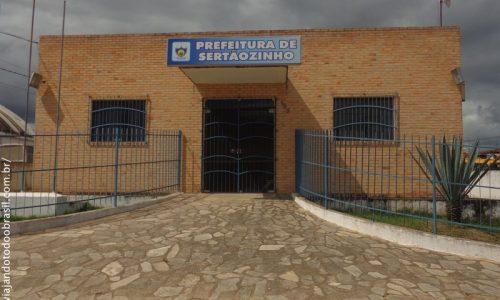 Prefeitura Municipal de Sertãozinho