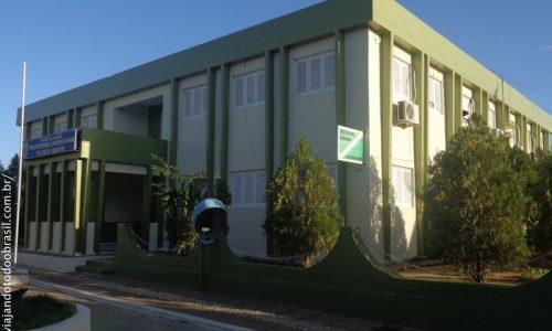 Prefeitura Municipal de São Bento