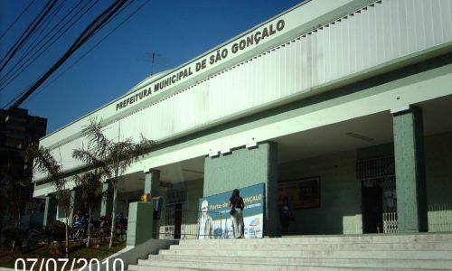 Prefeitura Municipal de São Gonçalo