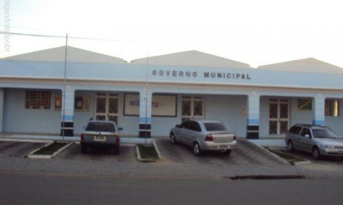 Prefeitura Municipal de São Joaquim do Monte