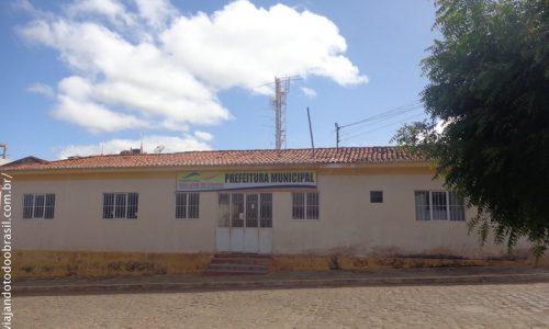Prefeitura Municipal de São José de Caiana