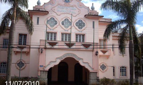 Prefeitura Municipal de Teresópolis