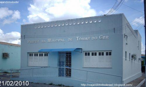 Prefeitura Municipal de Tomar do Geru