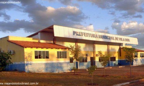 Prefeitura Municipal de Vila Boa
