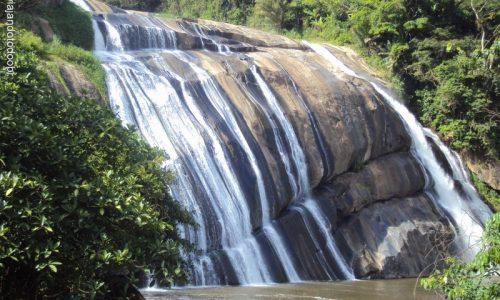 Primavera - Cachoeira do Urubu