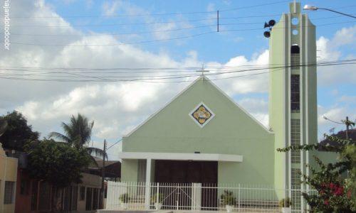 Primavera - Igreja de Santo Antônio