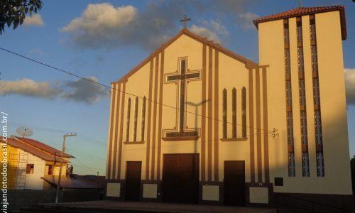 Puxinanã - Igreja Nossa Senhora do Carmo