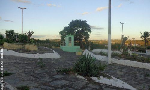 Puxinanã - Praça Santa Luzia