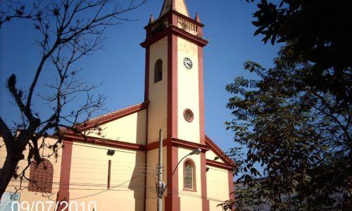Quatis - Igreja Nossa Senhora do Rosário