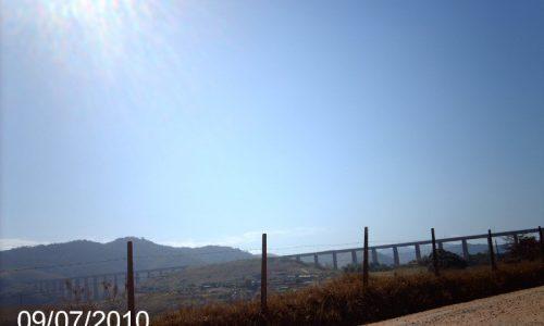 Quatis - Ponte da Ferrovia do Aço