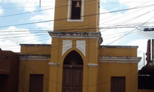 Quipapá - Igreja de Santo Antônio