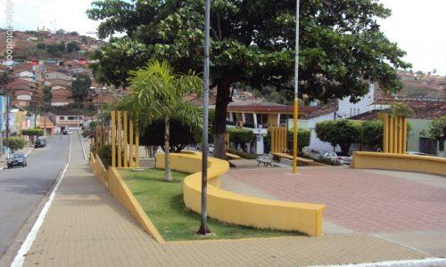Quipapá - Praça Avelino Cavalcanti