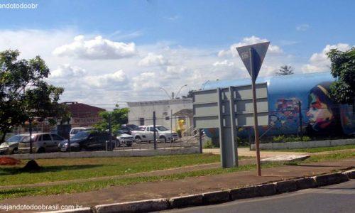 Riacho Fundo II - Biblioteca Pública Municipal