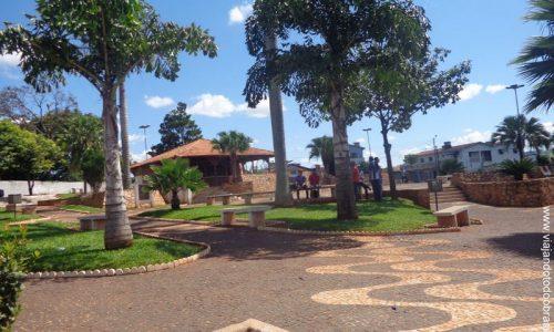 Rialma - Praça