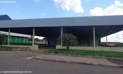 Rianápolis - Feira Municipal Coberta