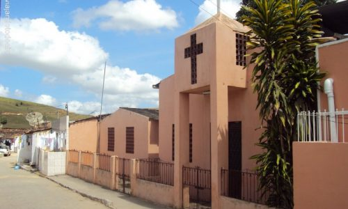 Ribeirão - Capela de São Vicente