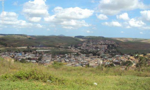 Ribeirão - Vista parcial da cidade