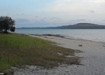 Rio Bananal - Lagoa Jesuína