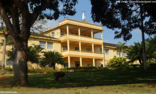 Rio Bananal - Seminário Dom Orione