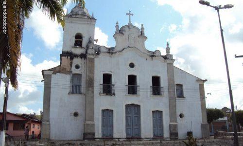 Rio Formoso - Igreja de São José