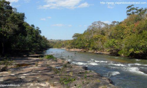 Rio Negro - Balneário Águas do Rio Negro