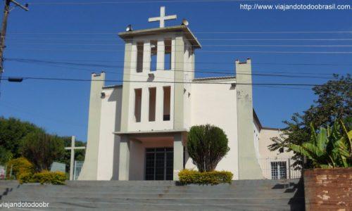 Rio Negro - Igreja de Nossa Senhora de Fátima