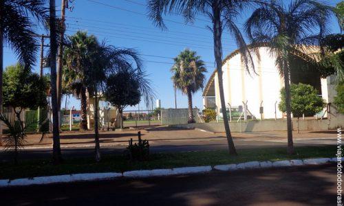 Rio Verde - Módulo Esportivo Alcides Gonzaga Jayme
