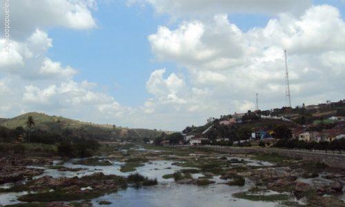 Salgadinho - Rio Capibaribe