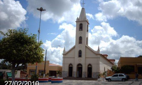 Salgado - Igreja Matriz do Senhor do Bonfim